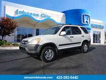 2004_Honda_CR-V_EX_ Johnson City TN