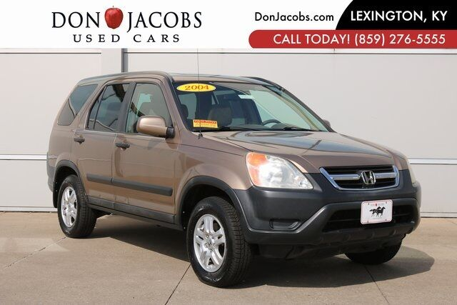 2004 Honda CR-V EX Lexington KY