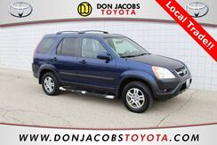 2004_Honda_CR-V_EX_ Milwaukee WI