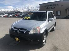 2004_Honda_CR-V_EX_ North Logan UT