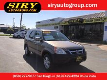 2004_Honda_CR-V_EX_ San Diego CA