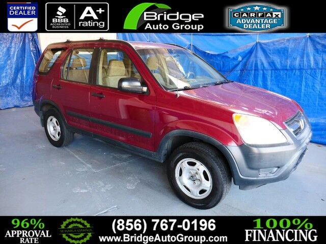 2004 Honda CR-V LX Berlin NJ