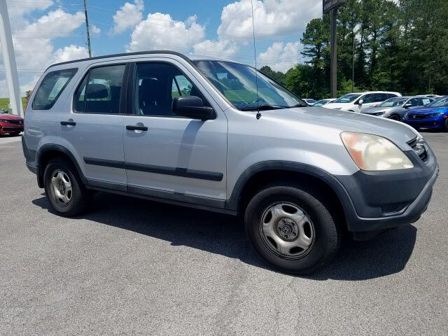 2004 Honda CR-V LX Chattanooga TN