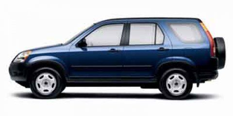 2004 Honda CR-V LX Fairless Hills PA