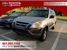 2004_Honda_CR-V_LX_ Hattiesburg MS