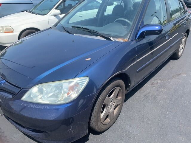 2004 Honda Civic EX Lexington KY