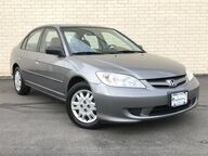 2004 Honda Civic LX Chicago IL