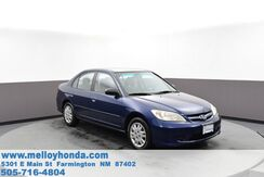 2004_Honda_Civic_LX_ Farmington NM
