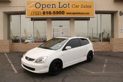 2004_Honda_Civic_Si_ Las Vegas NV