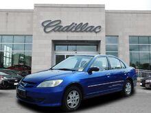 2004_Honda_Civic_VP_ Northern VA DC