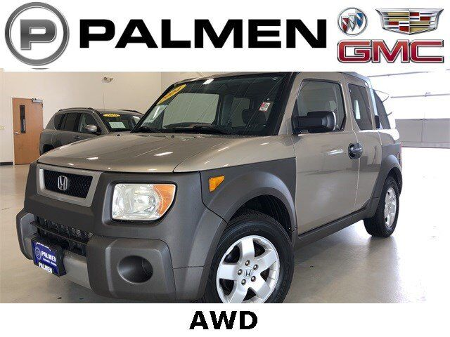 2004 Honda Element EX Racine WI