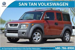 2004_Honda_Element_EX_ Phoenix AZ
