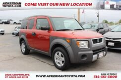 2004_Honda_Element_EX_ St. Louis MO