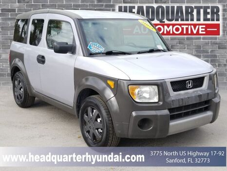 Used Honda Element Orlando Fl