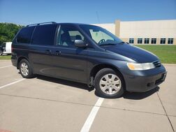 2004_Honda_Odyssey_EX-RES CRUISE CONTROL, POWER LOCKS, POWER WINDOWS AND MUCH MORE!!!_ CARROLLTON TX