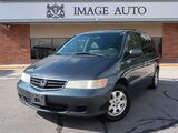 2004 Honda Odyssey EX West Jordan UT