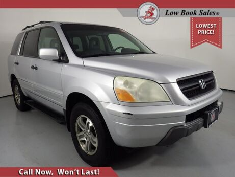 2004_Honda_PILOT_EX_ Salt Lake City UT