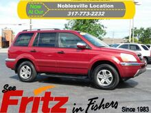 2004_Honda_Pilot_EX_ Fishers IN