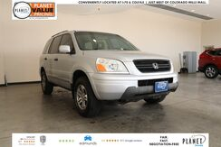 2004 Honda Pilot EX-L Golden CO