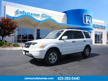 2004_Honda_Pilot_EX-L_ Johnson City TN