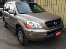 2004_Honda_Pilot_EX w/ Leather and Nav System_ Spokane WA