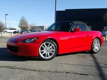 2004_Honda_S2000_Base_ Albuquerque NM