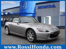 2004_Honda_S2000_Base_ Vineland NJ