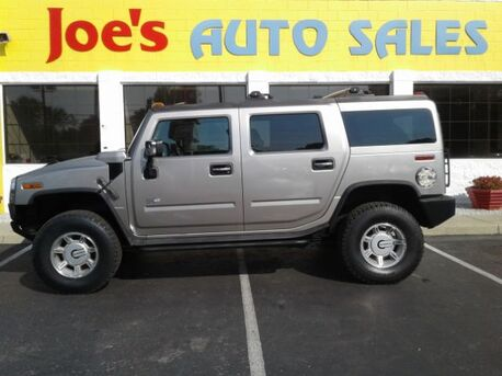 2004_Hummer_H2_Sport Utility_ Indianapolis IN