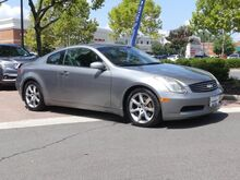 2004_INFINITI_G35_Base_ Falls Church VA