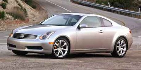 2004_INFINITI_G35 Coupe_with Leather_ Longview TX