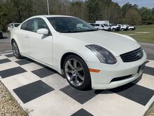 2004_Infiniti_G35_2d Coupe_ Outer Banks NC