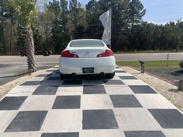2004 Infiniti G35 2d Coupe Virginia Beach VA