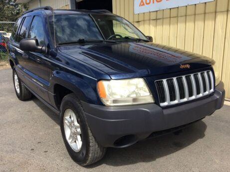 2004 Jeep Grand Cherokee Laredo 4WD Spokane WA