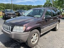 2004_Jeep_Grand Cherokee_Laredo_ Clinton AR