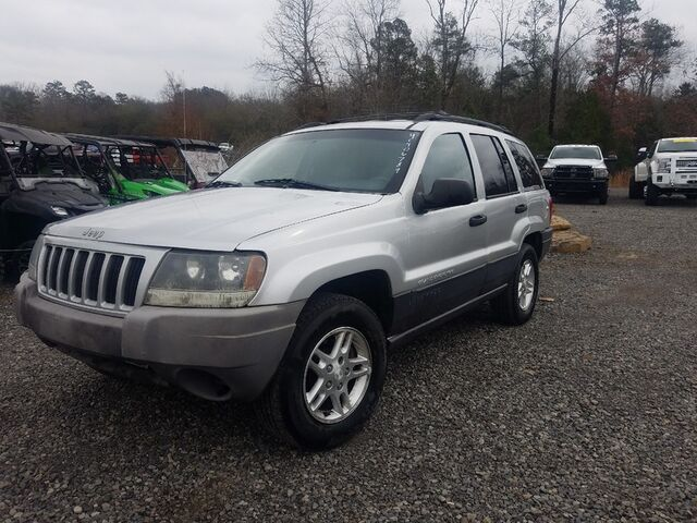2004 Jeep Grand Cherokee Laredo Clinton AR