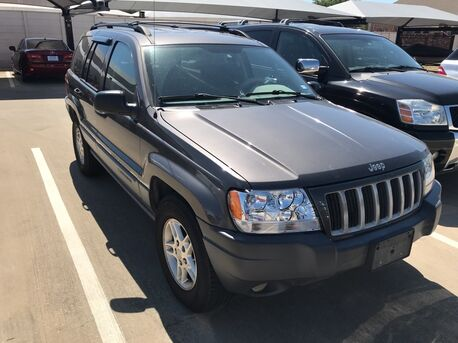 2004_Jeep_Grand Cherokee_Laredo_ Euless TX