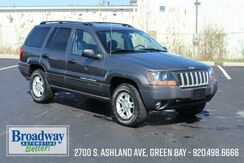 2004_Jeep_Grand Cherokee_Laredo_ Green Bay WI