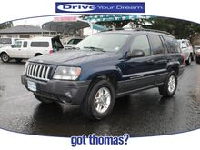 2004_Jeep_Grand Cherokee_Laredo_ Hillsboro OR