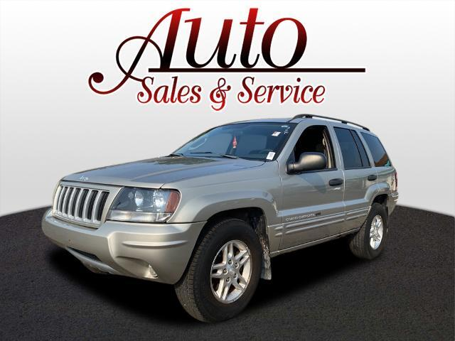 2004 Jeep Grand Cherokee Laredo Indianapolis IN
