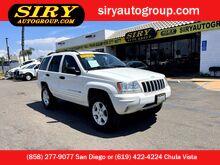 2004_Jeep_Grand Cherokee_Laredo_ San Diego CA
