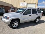 2004 Jeep Grand Cherokee Special Edition V Laredo