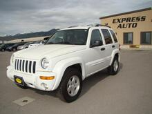 2004_Jeep_Liberty_Limited_ North Logan UT