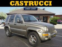 2004_Jeep_Liberty_Limited_ Dayton OH