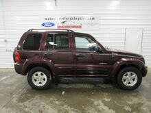 2004_Jeep_Liberty_Limited_ Watertown SD