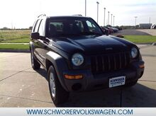 2004_Jeep_Liberty_SPORT_ Lincoln NE