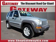 2004 Jeep Liberty Sport Denville NJ