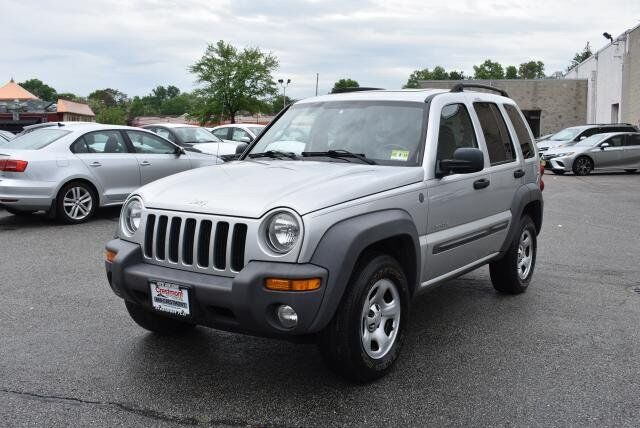 2004 Jeep Liberty Sport Pompton Plains NJ