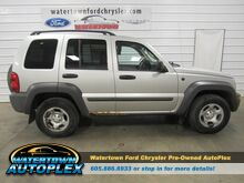 2004_Jeep_Liberty_Sport_ Watertown SD
