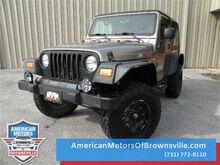 2004_Jeep_Wrangler_Sport_ Brownsville TN
