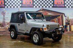 2004_Jeep_Wrangler_X_ Bristol PA